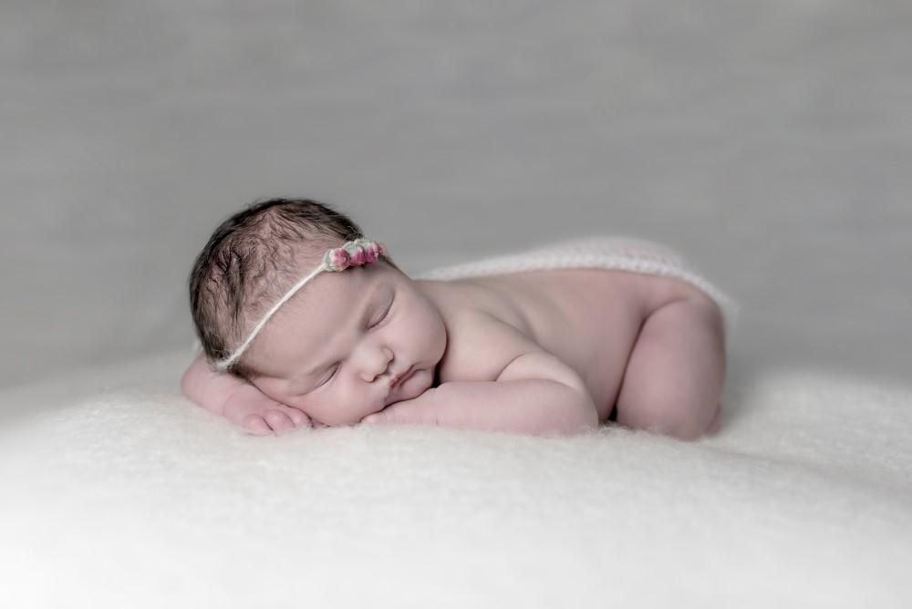 newborn baby edmonton